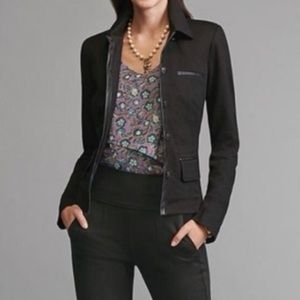 Cabi Black Tudor Jacket Sz. L NWT